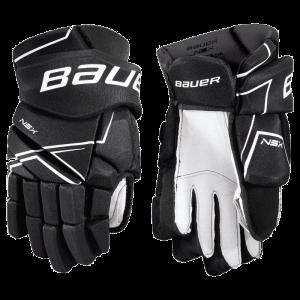 Hokejové rukavice Bauer NSX