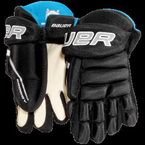 Hokejové rukavice Bauer PRODIGY