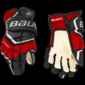 Hokejové rukavice Bauer Supreme 2S PRO SR