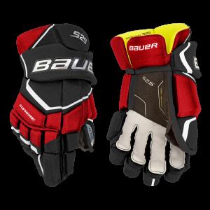 Hokejové rukavice Bauer Supreme S29 SR
