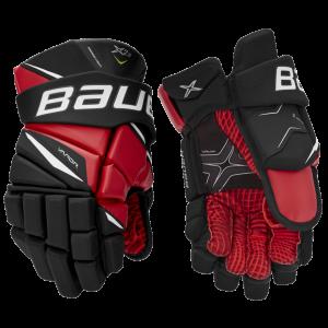 Hokejové rukavice Bauer Vapor X2.9 SR