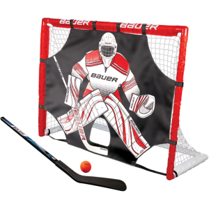 Set Bauer STREET HOCKEY