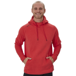 Mikina Bauer Perfect Hoodie Red