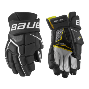 Hokejové rukavice Bauer Supreme 3S SR/INT