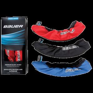 Chrániče na nože Bauer Premium