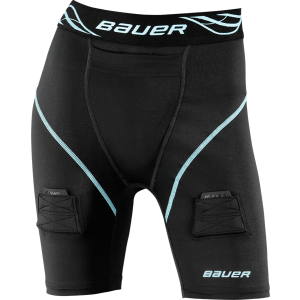 Dámsky Bauer suspenzor Compression Jill Short