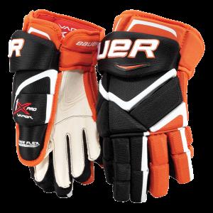 Hokejové rukavice Bauer Vapor 1X PRO