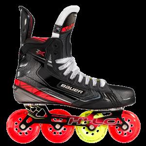 Kolieskové korčule Bauer Vapor 2X