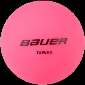 Loptička Bauer COOL Pink