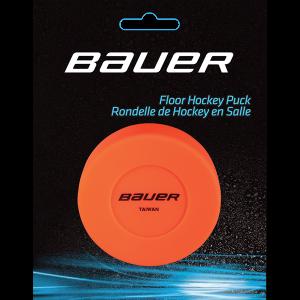 Puk Bauer Floor Hockey