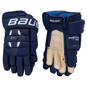 Hokejové rukavice Bauer Nexus N2900 SR