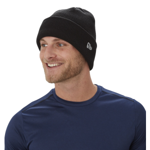 Čiapka Bauer NE TEAM KNIT TOGUE BLK
