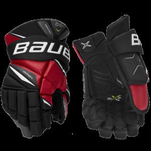 Hokejové rukavice Bauer Vapor 2X PRO SR
