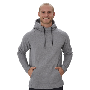 Mikina Bauer Perfect Hoodie Grey