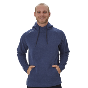 Mikina Bauer Perfect Hoodie Navy