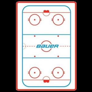 Trénerská tabuľa Bauer