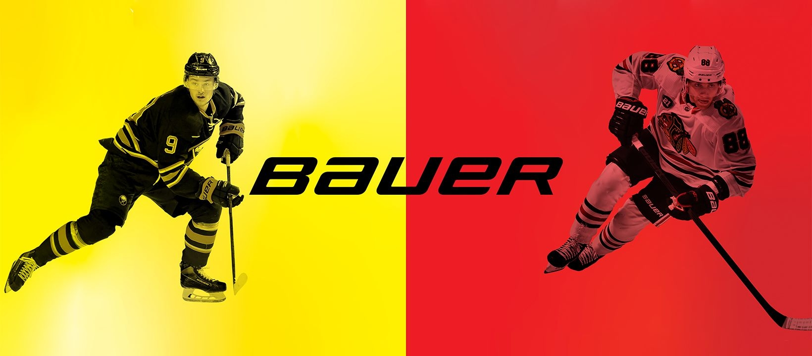 Bauer Perfomance Fit